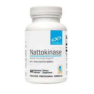nattokinase-xymogen