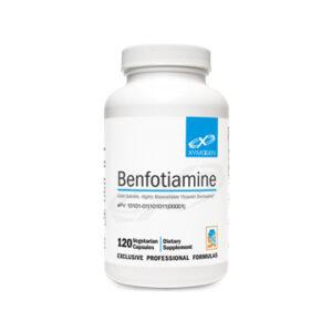 Benfotiamine-Xymogen