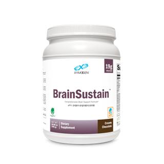 BrainSustain-Chocolate