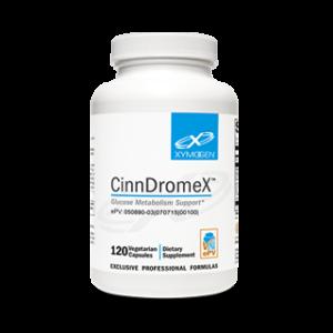 CinnDromeX-Xymogen