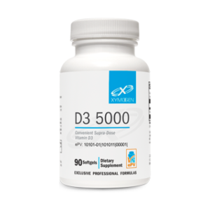 D3-5000-Xymogen