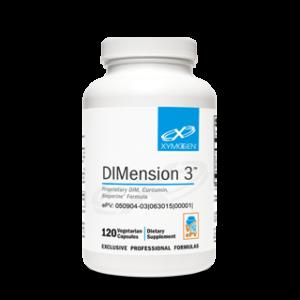 DIMension3-Xymogen