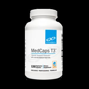 Medcaps-T3-Xymogen