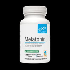 Melatonin-CR2-Xymogen