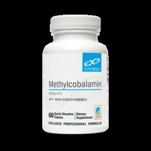 Methylcobalamin-Xymogen