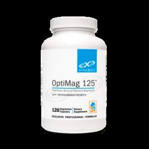 OptiMag-125-Xymogen