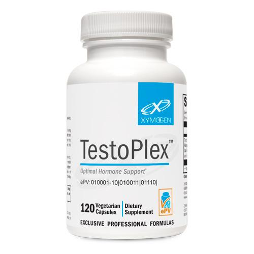 TestoPlex Plus - Xymogen