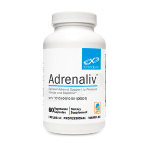 Adrenaliv-Adrenal Support