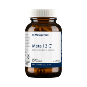 Metagenics I-3-C