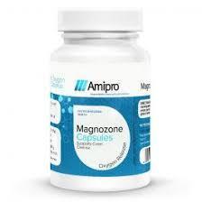 magnozone-powder